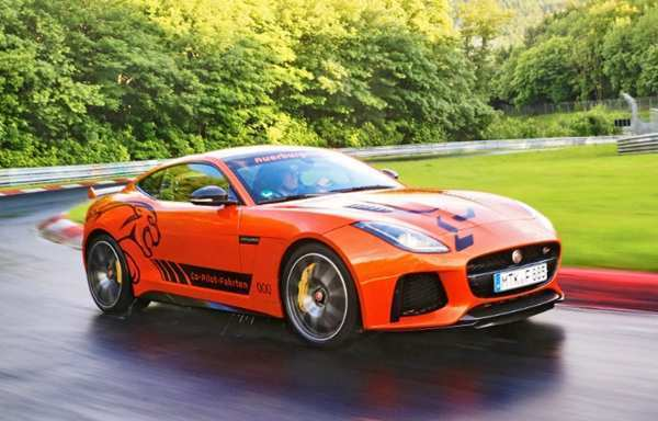 81 All New 2020 Jaguar F Type Svr Pictures with 2020 Jaguar F Type Svr