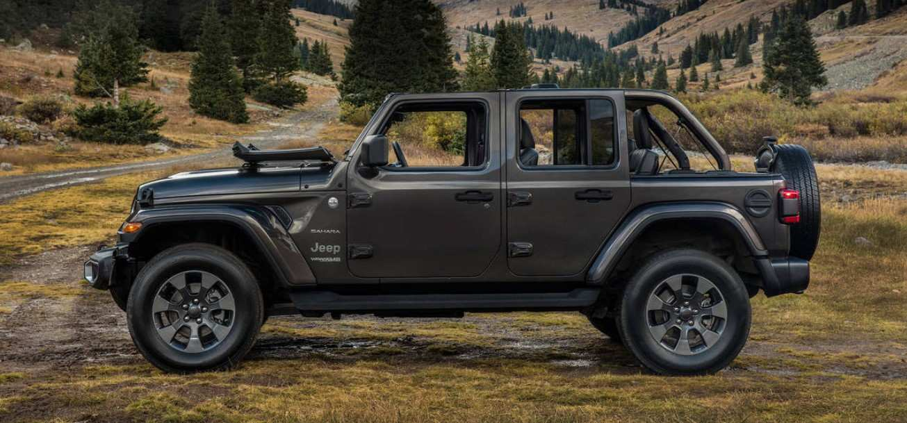 81 All New 2020 Jeep Wrangler Diesel Redesign by 2020 Jeep Wrangler Diesel
