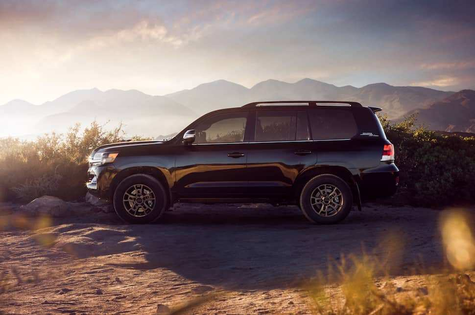 81 All New 2020 Land Cruiser Reviews by 2020 Land Cruiser