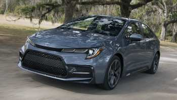 81 All New 2020 Toyota Corolla Redesign with 2020 Toyota Corolla