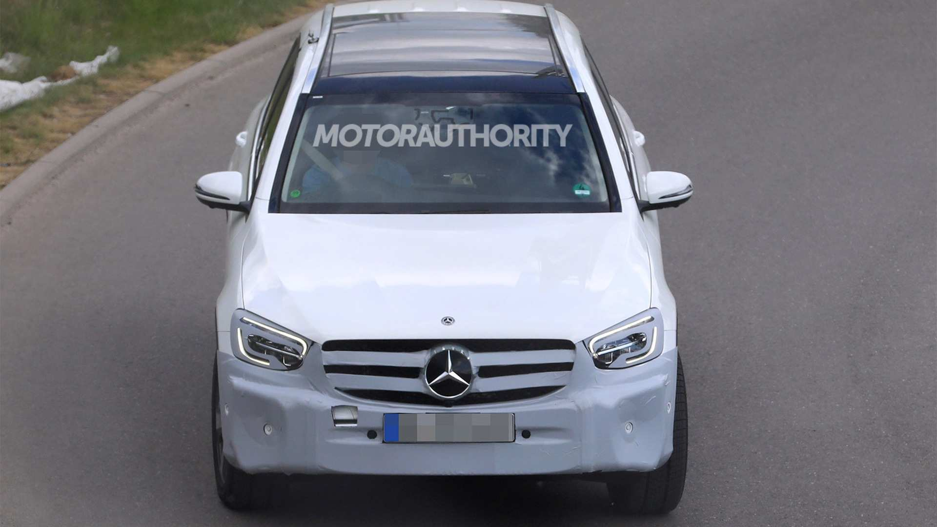 81 All New Mercedes Glc 2020 Concept with Mercedes Glc 2020