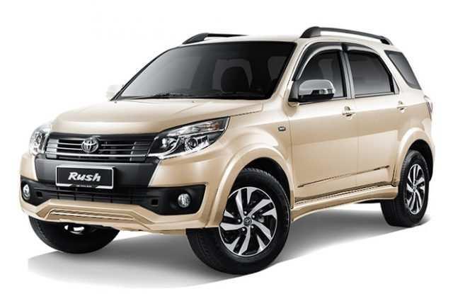 81 All New Rush Toyota 2020 Price with Rush Toyota 2020