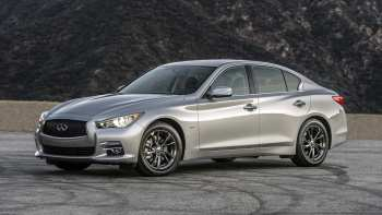 81 Best Review 2020 Infiniti G70 Ratings for 2020 Infiniti G70