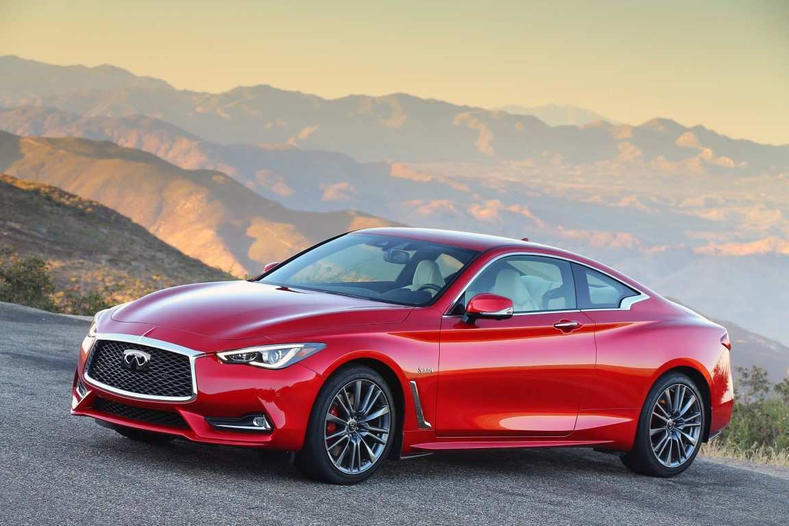 81 Best Review 2020 Infiniti Q60 Specs with 2020 Infiniti Q60