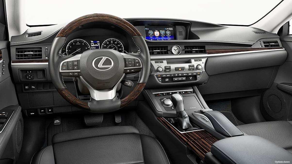 81 Best Review 2020 Lexus Es 350 Pictures History with 2020 Lexus Es 350 Pictures