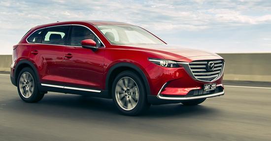 81 Best Review 2020 Mazda Cx 9 Price by 2020 Mazda Cx 9