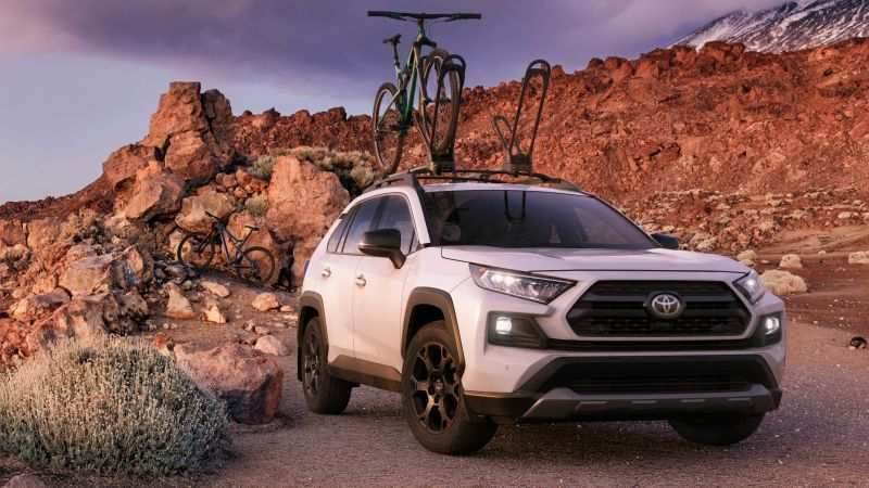81 Best Review 2020 Toyota Rav4 Jalopnik Pricing for 2020 Toyota Rav4 Jalopnik