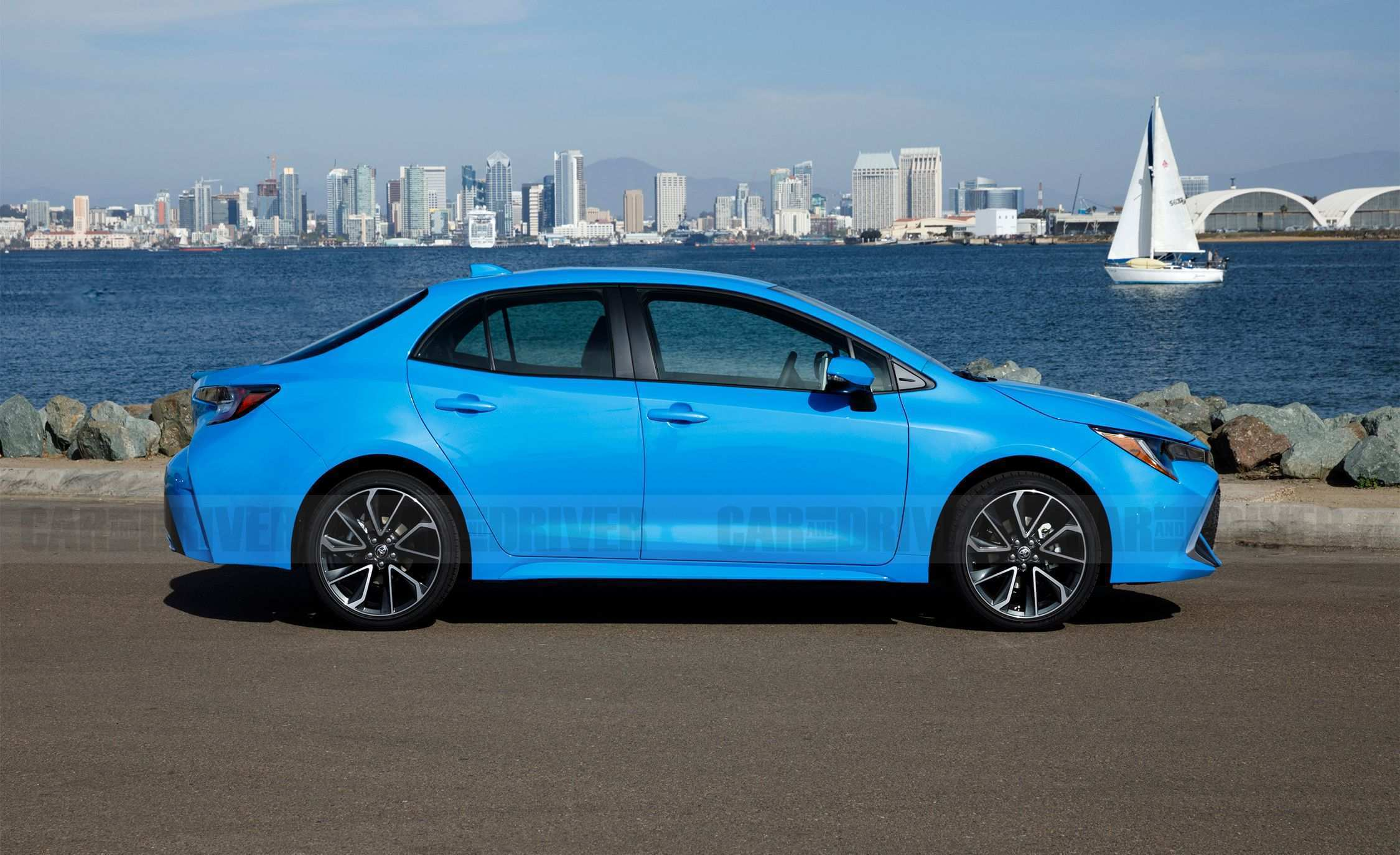 81 Best Review Toyota 2020 Sedan Exterior for Toyota 2020 Sedan