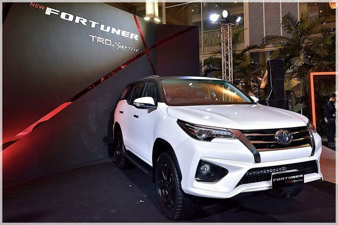 81 Best Review Toyota Fortuner 2020 Exterior Philippines Price by Toyota Fortuner 2020 Exterior Philippines