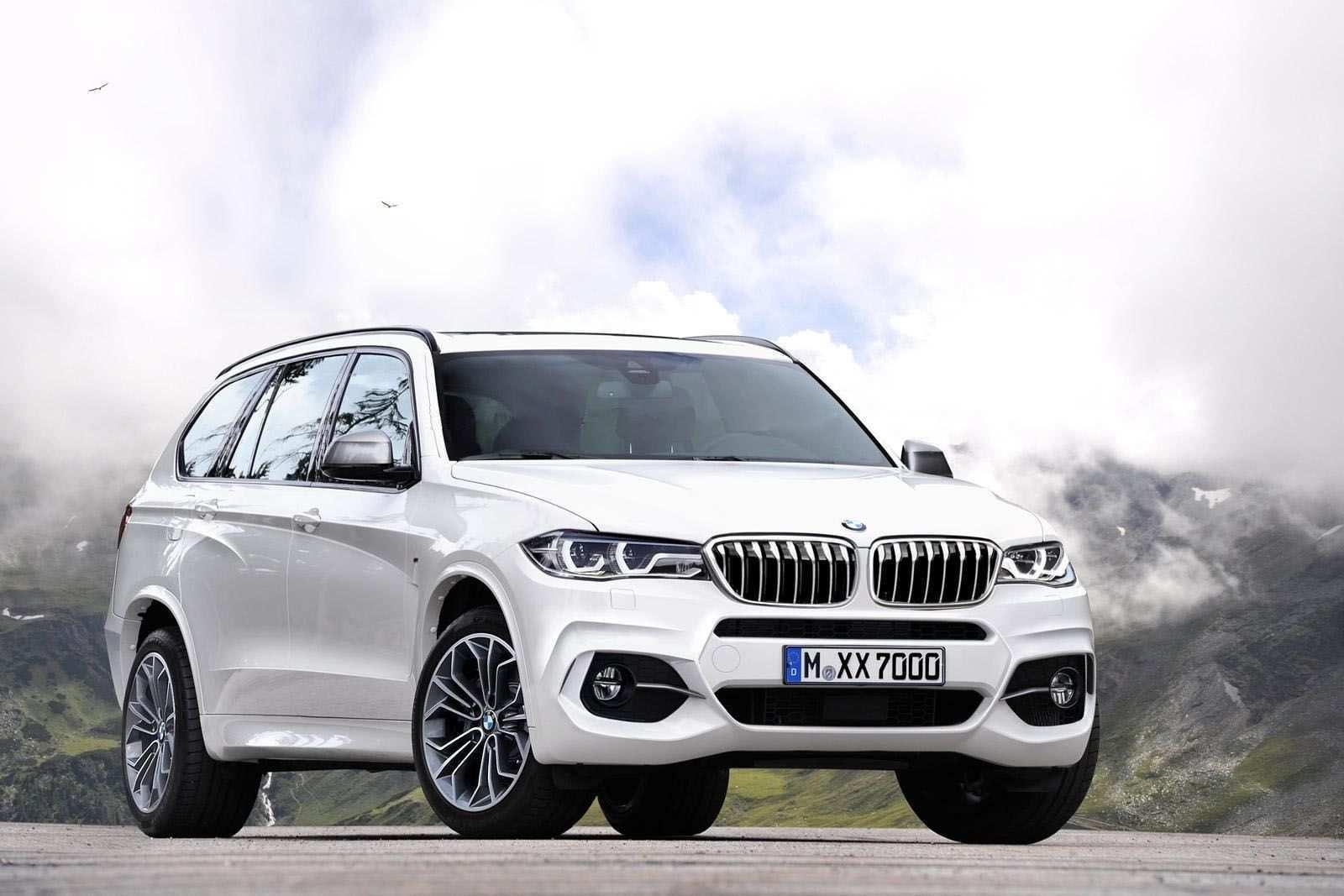 81 Concept of 2020 BMW X3 Hybrid Release by 2020 BMW X3 Hybrid
