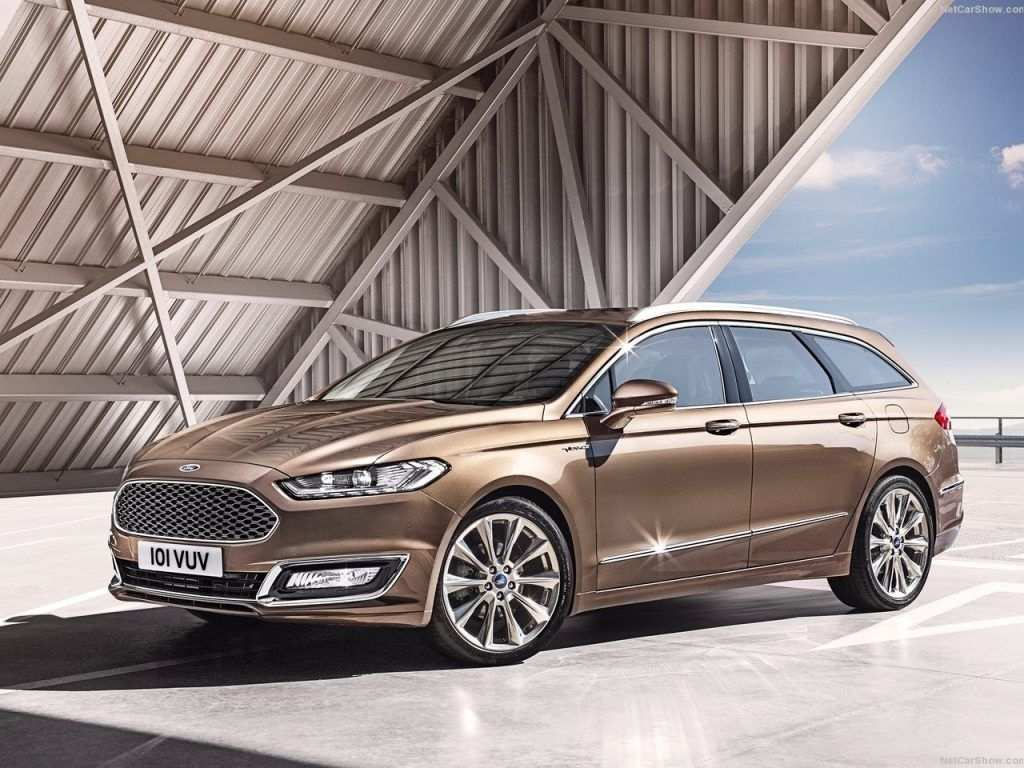 81 Concept of 2020 Ford Mondeo Vignale Ratings by 2020 Ford Mondeo Vignale