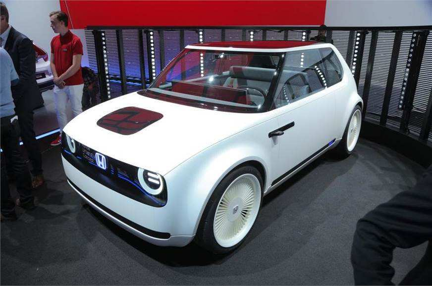 81 Concept of 2020 Honda Urban Style for 2020 Honda Urban
