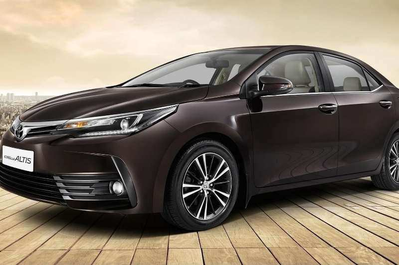 81 Concept of Toyota Upcoming Cars 2020 New Concept for Toyota Upcoming Cars 2020