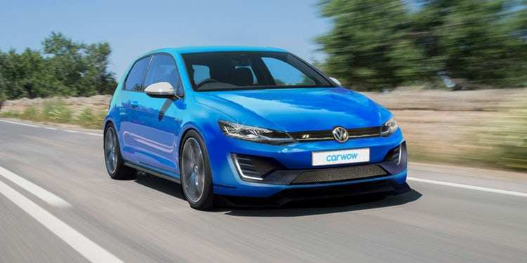 81 Concept of VW Golf Gti 2020 Pictures for VW Golf Gti 2020
