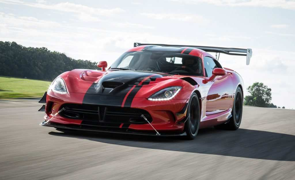 81 Gallery of 2020 Dodge Viper Roadster History with 2020 Dodge Viper Roadster