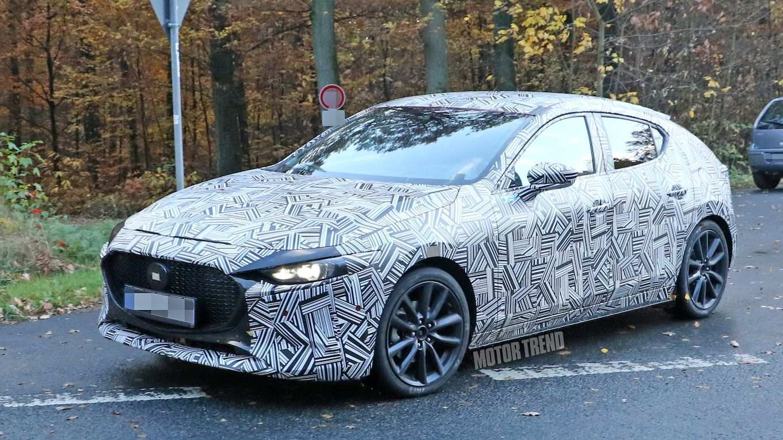 81 Gallery of Mazda 3 2020 Hybrid Concept by Mazda 3 2020 Hybrid