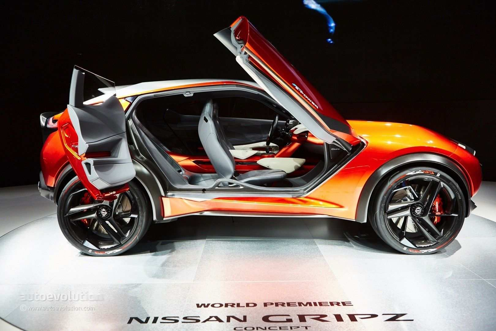 81 Gallery of Nissan Juke Nismo 2020 New Concept for Nissan Juke Nismo 2020
