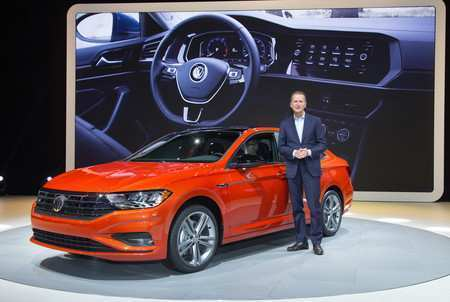 81 Gallery of VW Jetta 2020 Mexico Redesign and Concept for VW Jetta 2020 Mexico