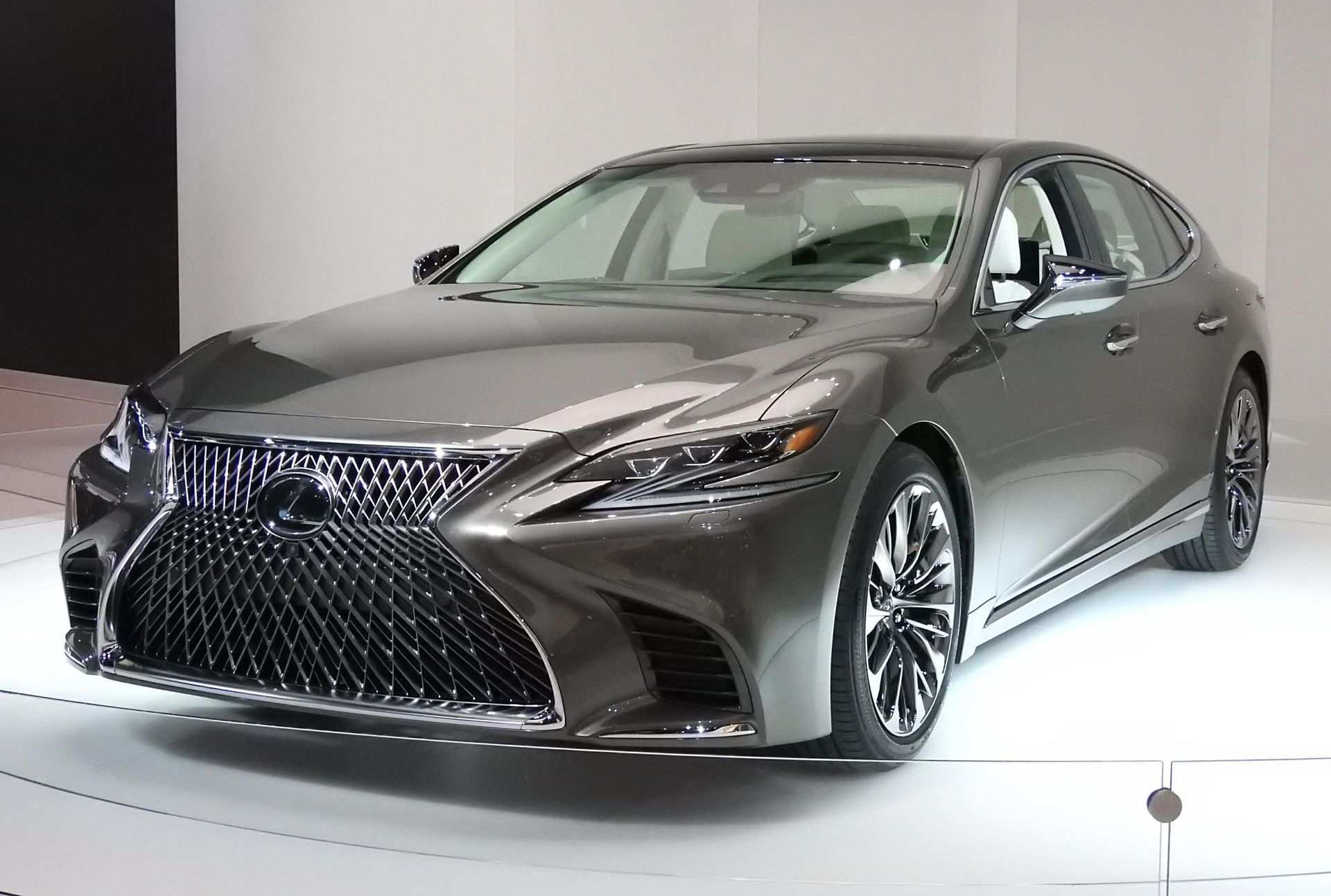 81 Gallery of When Does Lexus Exterior 2020 New Concepts Spesification with When Does Lexus Exterior 2020 New Concepts