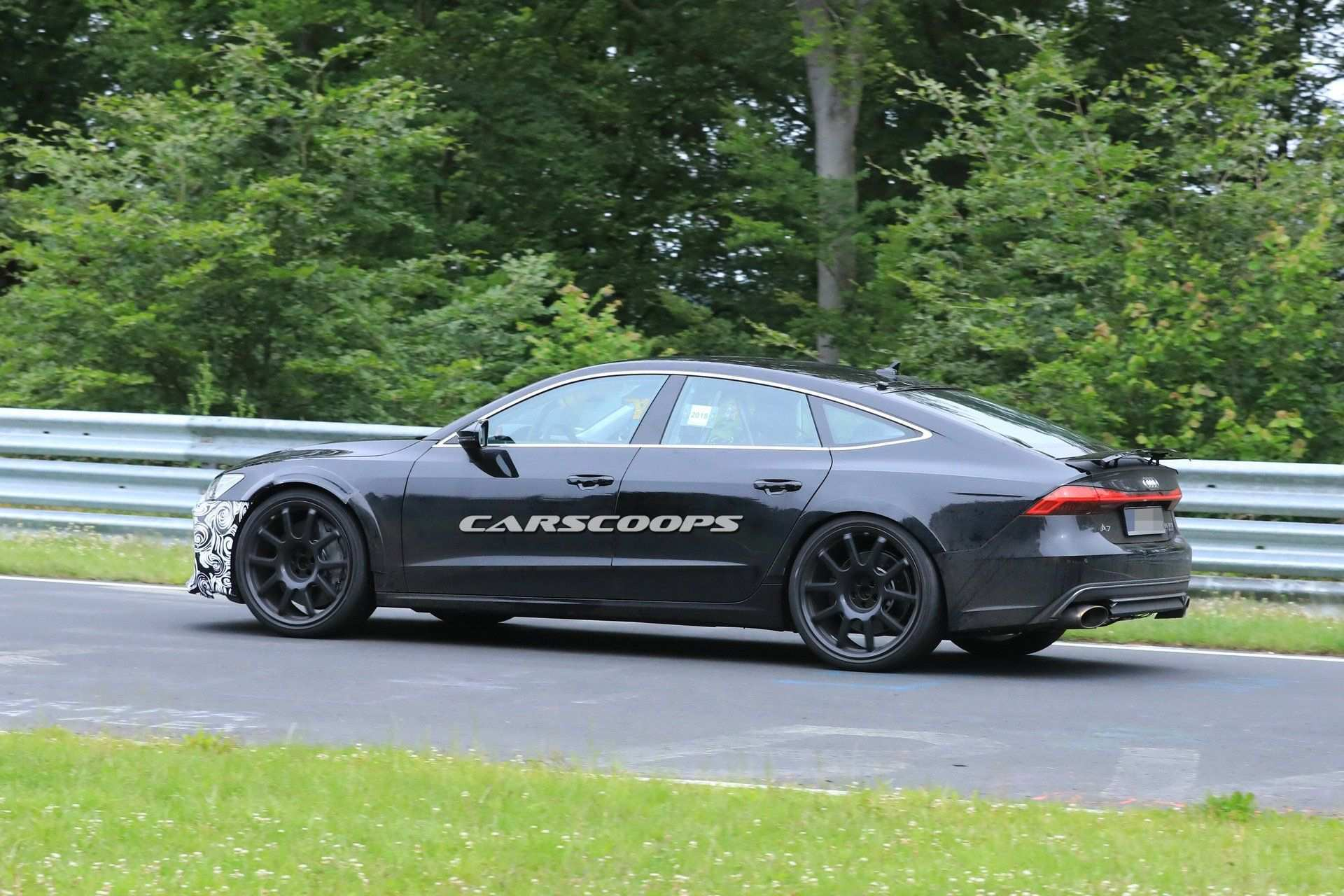 81 Great 2020 Audi S7 Spesification with 2020 Audi S7
