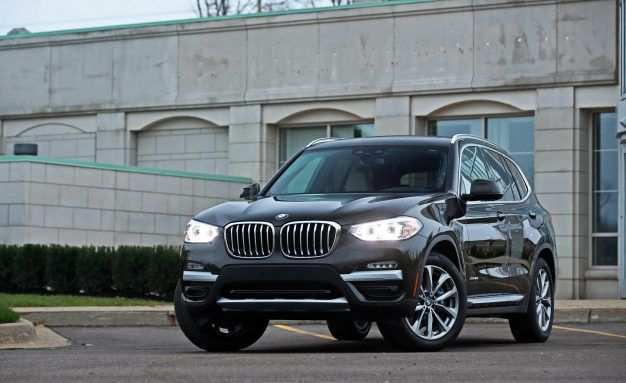 81 Great 2020 BMW X31 Review with 2020 BMW X31