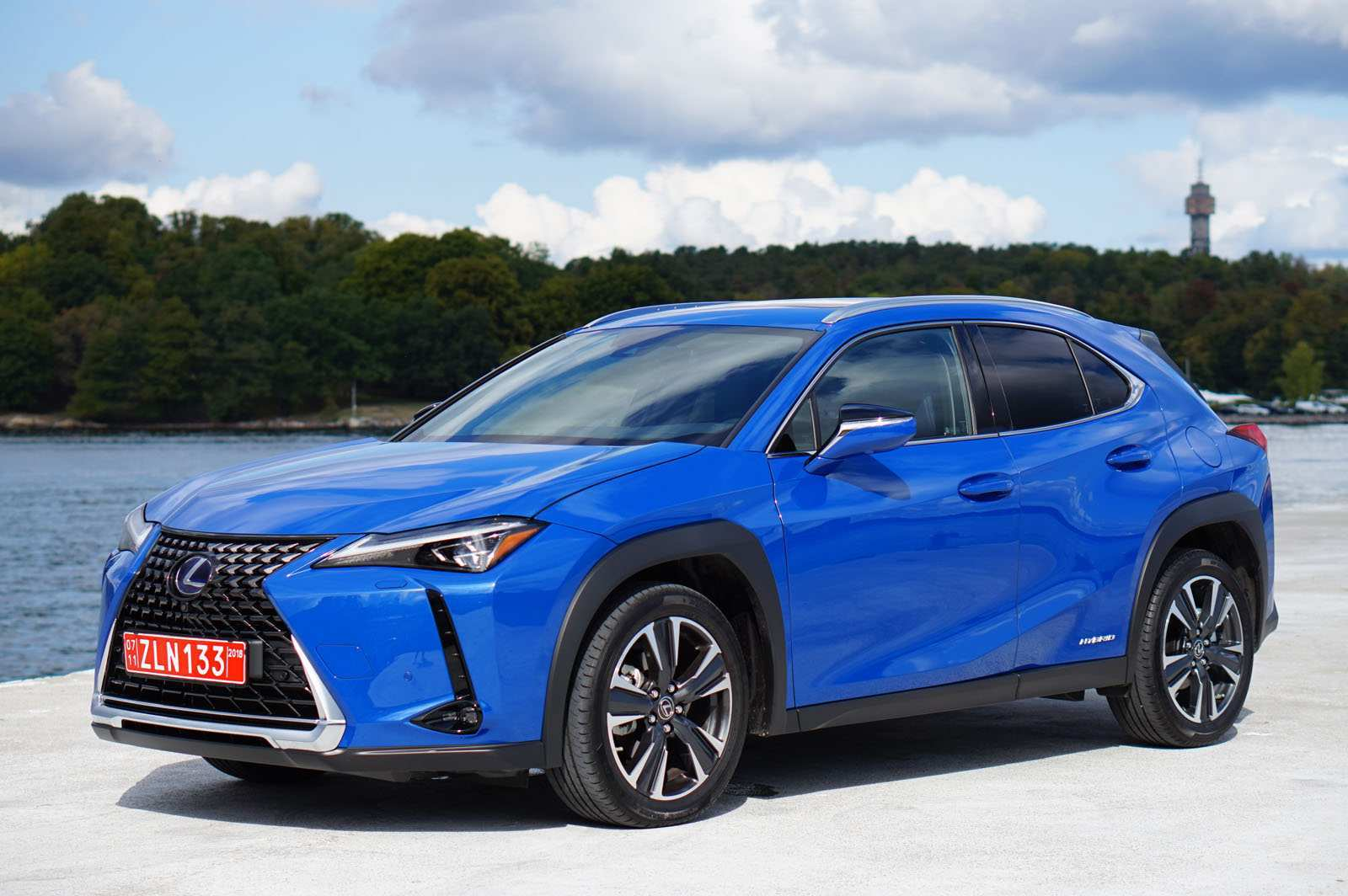 81 Great 2020 Lexus Ux Exterior Canada History by 2020 Lexus Ux Exterior Canada