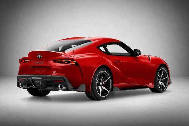 81 Great How Much Is The 2020 Toyota Supra Spesification by How Much Is The 2020 Toyota Supra