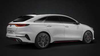81 Great Kia Pro Ceed Gt 2020 Redesign by Kia Pro Ceed Gt 2020