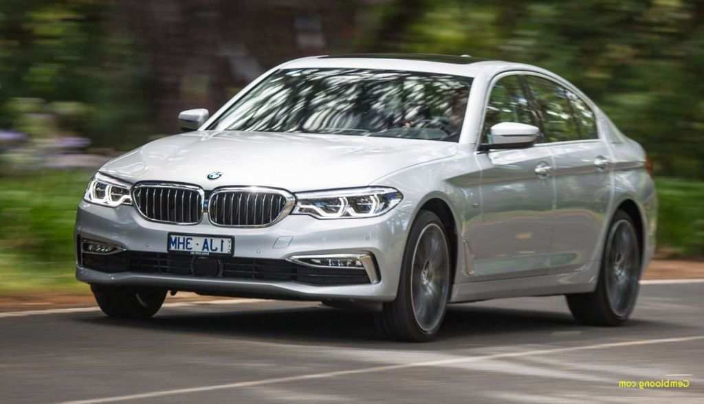 81 New 2020 BMW 3 Series Brings Interior for 2020 BMW 3 Series Brings