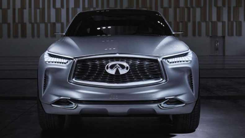 81 New 2020 Infiniti Fx50 Speed Test by 2020 Infiniti Fx50