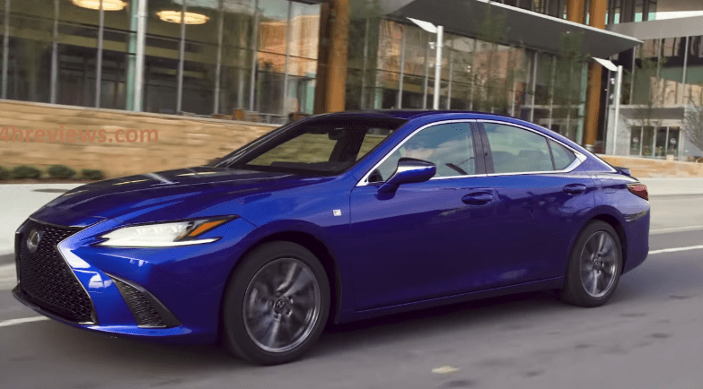 81 New 2020 Lexus F Sport New Review by 2020 Lexus F Sport