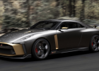 81 New 2020 Nissan Gtr Exterior Speed Test with 2020 Nissan Gtr Exterior