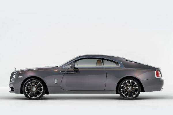 81 New 2020 Rolls Royce Wraith Engine for 2020 Rolls Royce Wraith