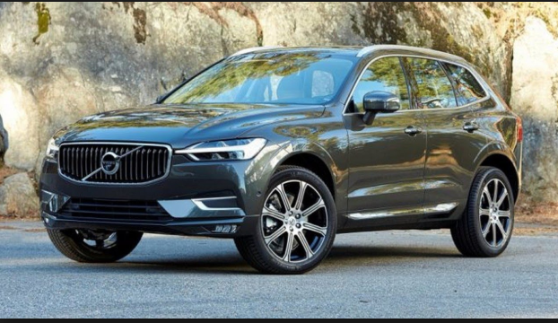 81 New 2020 Volvo XC60 Speed Test with 2020 Volvo XC60