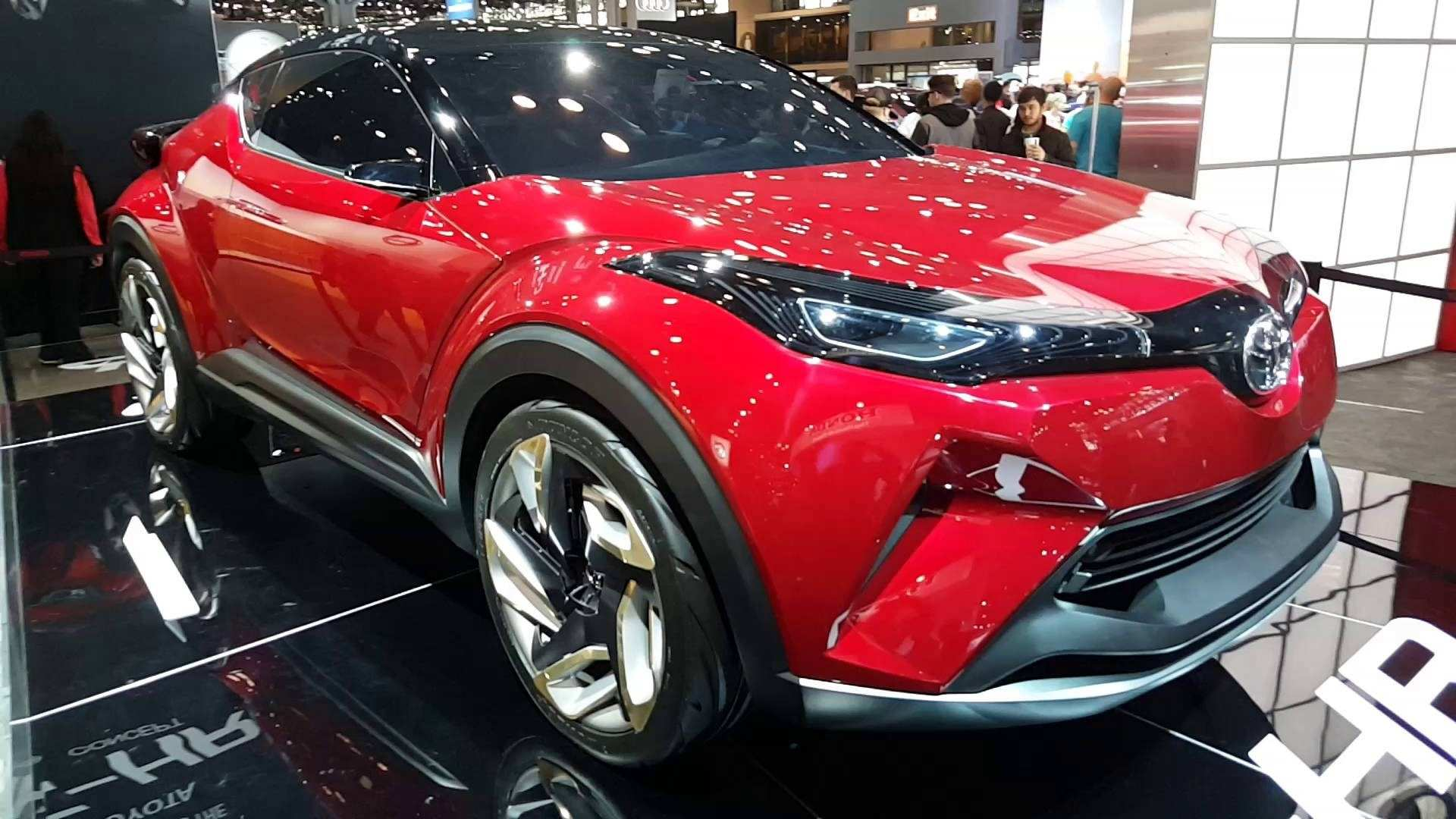 81 New Chr Toyota 2020 New Concept New Concept by Chr Toyota 2020 New Concept