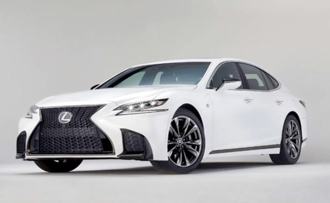 81 New Es Lexus 2020 Spesification with Es Lexus 2020
