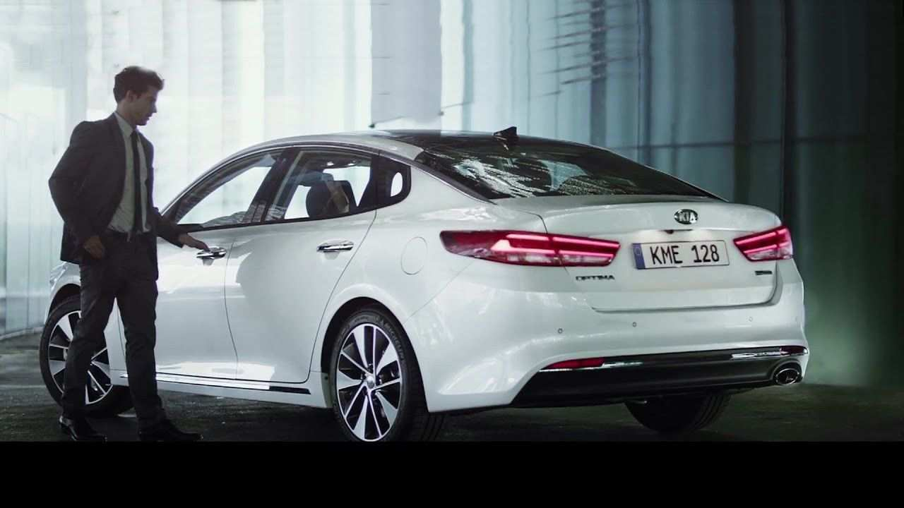 81 New Kia Optima Gt 2020 Overview by Kia Optima Gt 2020