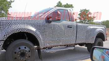 81 New Spy Shots 2020 Ford F350 Diesel Images with Spy Shots 2020 Ford F350 Diesel