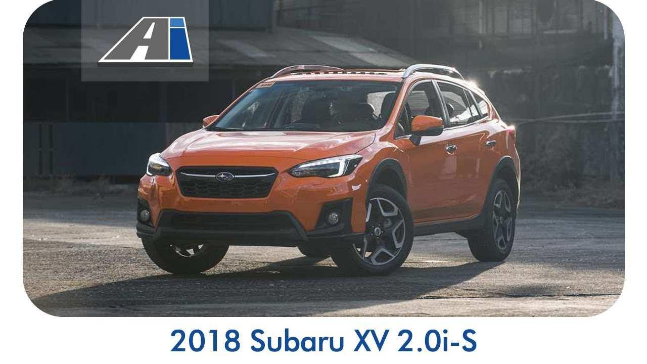 81 New Subaru Xv 2020 Philippines Pictures for Subaru Xv 2020 Philippines