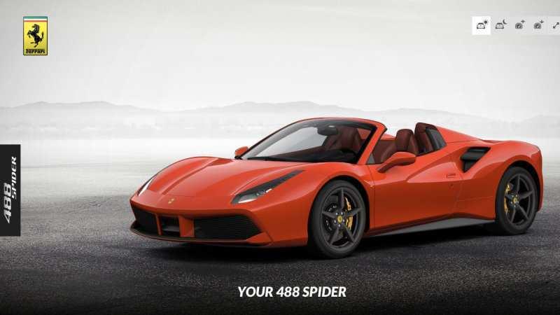 81 The 2020 Ferrari 488 Spider For Sale Speed Test by 2020 Ferrari 488 Spider For Sale