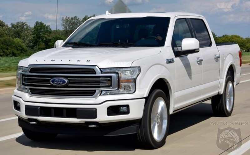 81 The 2020 Ford F150 Exterior for 2020 Ford F150