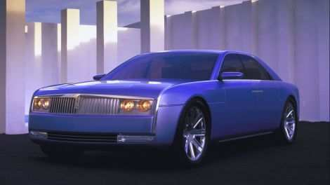 81 The 2020 Lincoln Continental Speed Test with 2020 Lincoln Continental