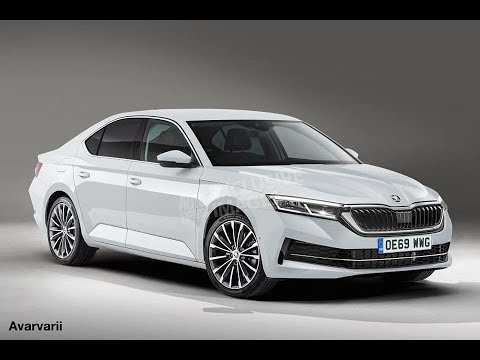 81 The 2020 The Spy Shots Skoda Superb Price and Review for 2020 The Spy Shots Skoda Superb