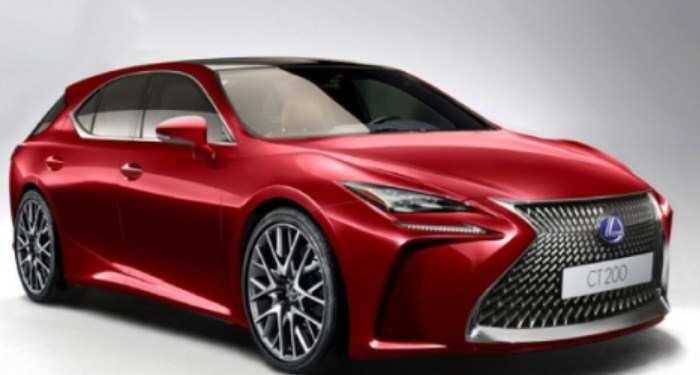81 The Lexus 2020 Es New Concept Picture for Lexus 2020 Es New Concept