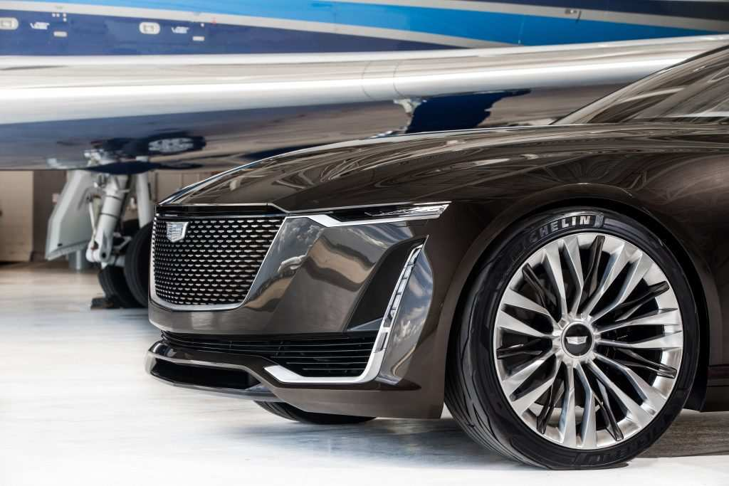 82 All New 2020 Cadillac Fleetwood Series 75 Research New for 2020 Cadillac Fleetwood Series 75