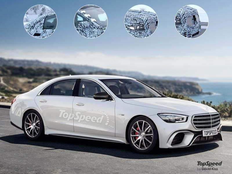 82 All New 2020 Mercedes S Class Photos for 2020 Mercedes S Class