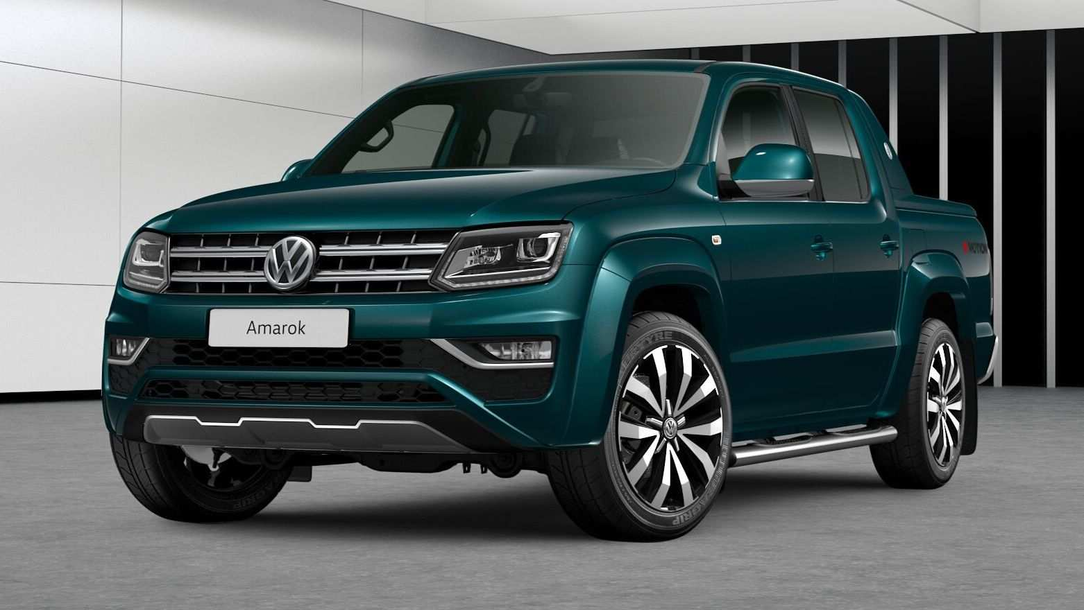 82 All New 2020 VW Amarok 2018 Rumors for 2020 VW Amarok 2018