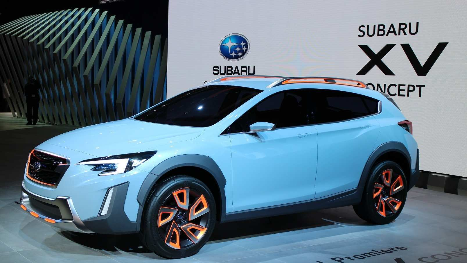 82 All New Subaru Xv 2020 New Concept Photos with Subaru Xv 2020 New Concept