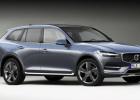 82 All New Volvo V90 2020 Model for Volvo V90 2020