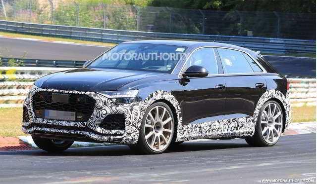 82 Best Review 2020 Audi Q8 Review with 2020 Audi Q8